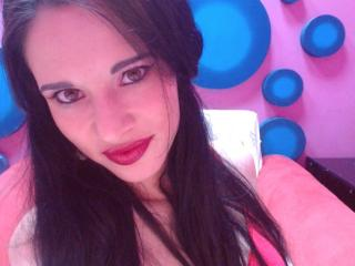 ChaudeInna erotic webcam porn