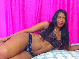 VanesaFontaine hot webcam model