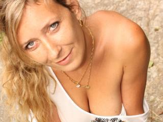 Betina panties pussy