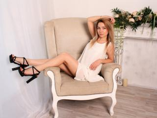 HotFairy striptease videochat