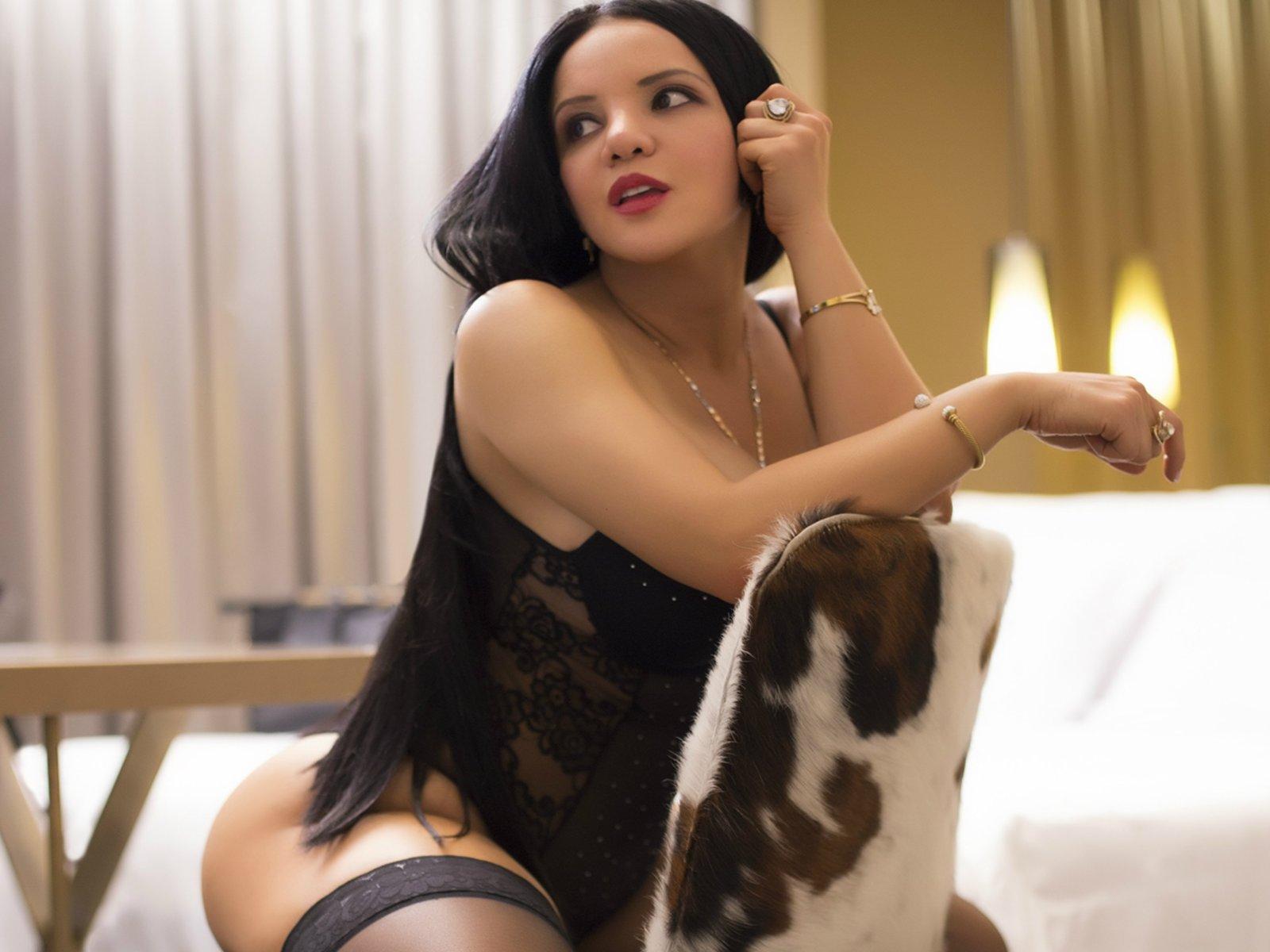 Brazillian masáž porno