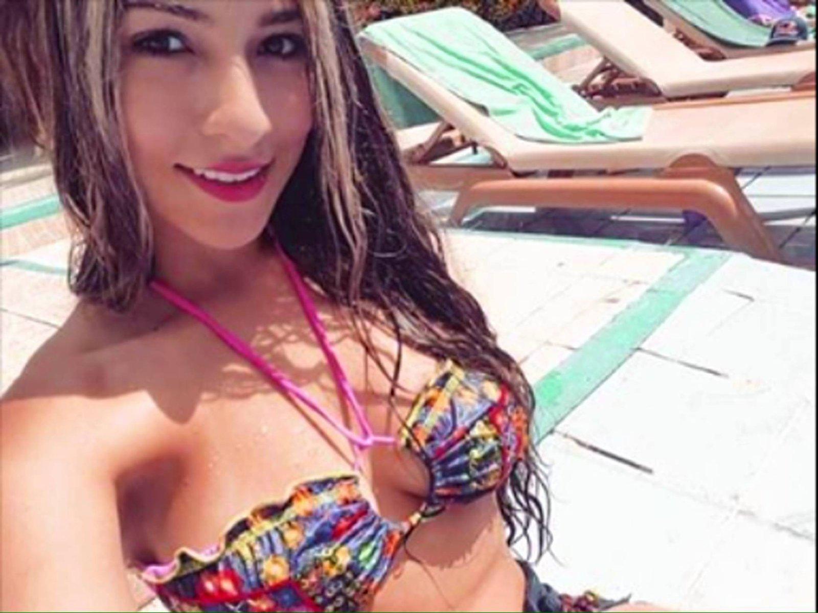 Μάρντι Γκρα λεσβιακό σεξ