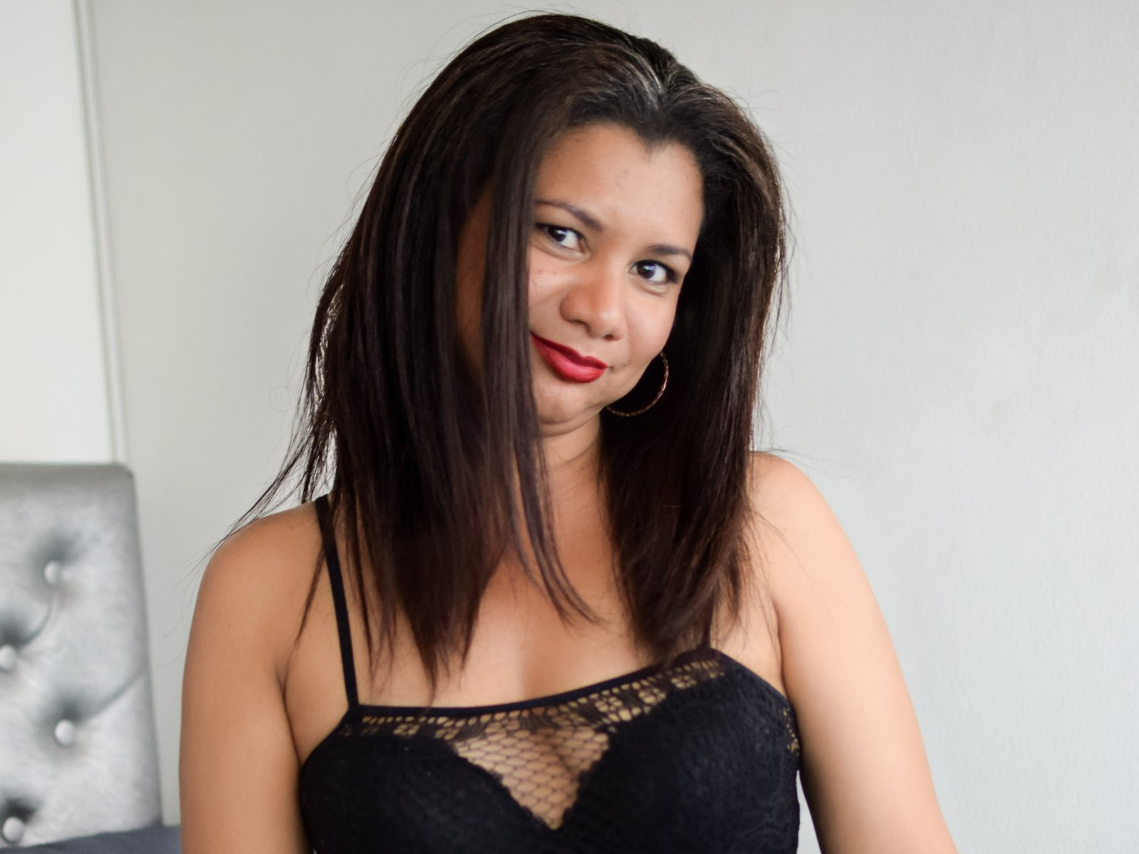 Μαύρη γυναίκα σεξ ώριμη