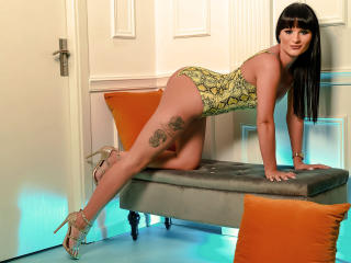 AliceVentura - online show sex with this White Hot chicks